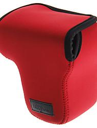 BH-NEXL Professional Diving Material Liner Bag for Sony NEX7 NEX6 18-55mm Lens