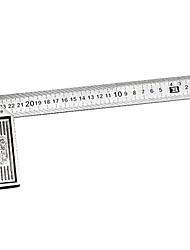 Persian BS-A317 15 centimetri-50cm Zn Piazza della lega misura