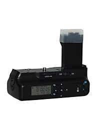 MK LCD Timer Pro Battery Grip for Canon EOS 550D 600D Rebel T2i T3i