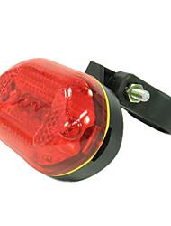 Eclairage de Velo , Eclairage ARRIERE de Vélo / Eclairage de bicyclette/Eclairage vélo - 4 ou Plus Mode Lumens AAA Batterie Cyclisme/Vélo