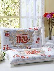 shuian® comforter nenhuma deformação travesseiro único de saúde