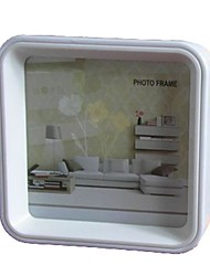 The Double-sided Photo Frame