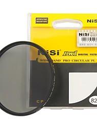 nisi 82mm pro mc cpl Mehr beschichtet Zirkular-Polfilter Objektiv-Filter