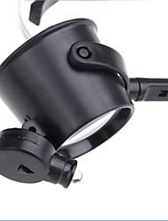 15x eye-libera-clamp guidato riparazione orologio lente di ingrandimento (2 x CR1620)
