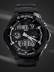 MK2 Waterproof Outdoors Diving Electronic Watches