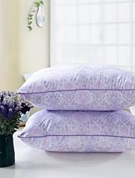 Shuian® Comforter Soft No Deformation Single Health Pillow