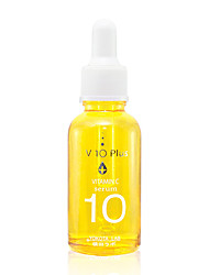 v10 vitamina 10ml c soro