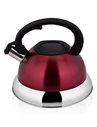 Linkfair® 4.5QT Whistling Stainless-steel Tea Kettle, LFSH Series