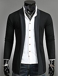 Men's Casual Fashion Knitwear Sweater A
