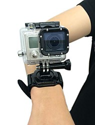 Gopro Accessories Wrist Strap / Mount/HolderFor-Action Camera,Gopro Hero 5 / All Gopro Auto