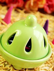 Cute Multi-color Ceramic Incense Burner for Incense Cones