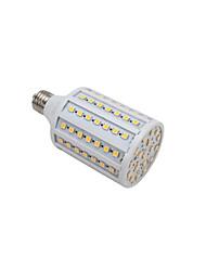 E26/E27 18 W 102 SMD 5050 1330lm LM Warm White Corn Bulbs AC 220-240 V