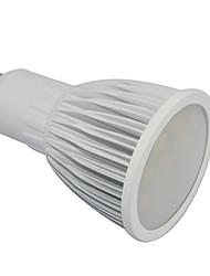7W GU10 Spot LED 14 SMD 5730 560-630 lm Blanc Froid AC 85-265 V
