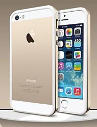 mais novo design pc colorido e quadro TPU pára-choques para o iPhone 6s 6 mais SE 5s 5