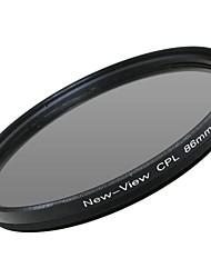 Новый взгляд поляризатор фильтр для камеры (86 мм)