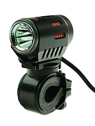 Zweihnder  1xCree XM-L T6 1100lm 6-Mode 360 Degree Rotating White Light  Bike Lamp or Headlamp