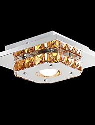 lámparas de techo, 1 luz, simple artística ms-86455 moderno