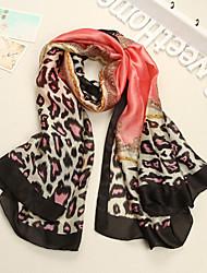 Bully European Fashion Silk Long Scarf YWBZS101