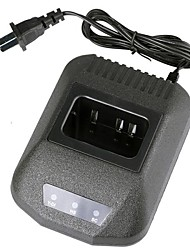 WalkieTalkie Charger for Kenwood TK3207 2202 2206 2207 2212 2217 2306 2307 3207 and More