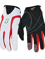 BOODUN® Sports Gloves Women's / Men's Cycling Gloves Spring Bike Gloves Anti-skidding Full-finger Gloves Leather / Nylon / Polyester / PU