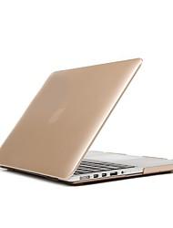 "Pure Golden PC Hard Full Body Case for MacBook Pro Retina 13"""