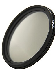 NISI® 46mm PRO CPL Ultra Thin Circular Polarizer Lens Filter