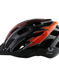 Others Women's / Men's / Unisex Mountain / Road / Half Shell Bike helmet 25 Vents Cycling Cycling / Mountain Cycling / Road CyclingPC /