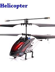 M301 contrôle de l'iphone 3 canaux hélicoptère télécommande avec gyroscope