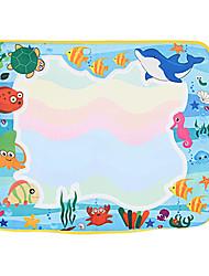 Letu Jouets Doodle Canvac eau avec la mer des animaux