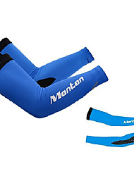 MONTON 2014 New Blue MTB Cycling Arm Sleeve Oversleeves