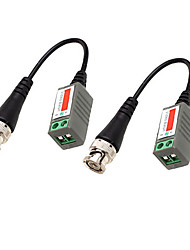 1-канальн. проводной видео ресивер для камеры наблюдения