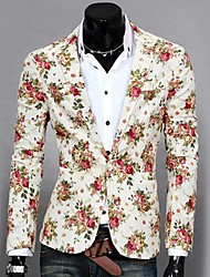 Men's Casual Fashion Blazer
