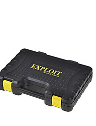 EXPLOIT 224220 High Density PE Tool Case Carrying Tool Case Pallets, Tool Box 13""
