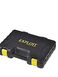 """explotar la caja de herramienta pe 224,220 alta densidad llevar paletas maleta de herramientas, caja de herramientas 13 """""""