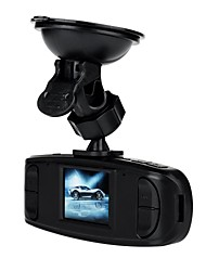 1080p-HD-Camcorder Auto-DVR-System