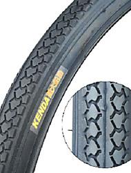 KENDA 24*1-3/8 Rubber Wearable Bike 44TPI Tire