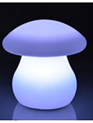 Color Changing LED Table Lamp with Remote Controller