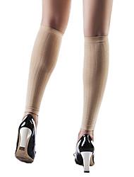 종아리 발목 양말 봄과 가을의 지방 연소 송아지 양말 피부 ny031을 형성 여성의 짧은 디자인