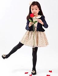 Girl's Floral Dresses