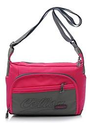 Women's Fashion Outdoor Shoulder Cross Body Sports Bag