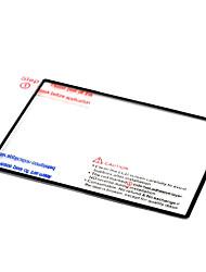 GGS 4ème génération adsorption eletrostatic protecter d'écran pour Sony RX100 ii m2 m3 rx1