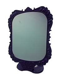 Mirror 1 22*16*2.3 Purple