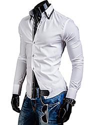 Vestidos ( Algodón )- Casual Hombre