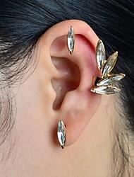 piedra situada pendiente de estudios y el conjunto del manguito del oído