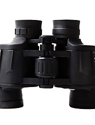 BIjia 16x45 HD High Powered Night Vision Black Binoculars