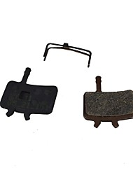 PODAY DS11 Cycling Resin Brake Lining Shoe