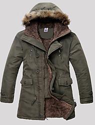 Тамас мужская балахон хлопок махровые пальто