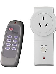 ts-868au enchufe doméstico inteligente AC240V remoto