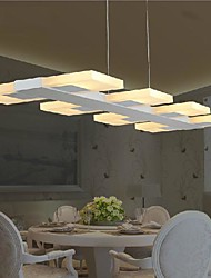 LightMyself® Living Room Dining-room LED Pendant Lights Acrylic