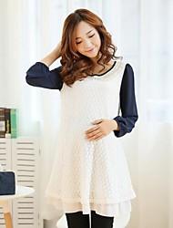 Women's Pregnant  Skirt